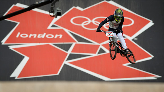 Team USA will have a new BMX program director heading into the 2016 Olympics in Rio de Janeiro.