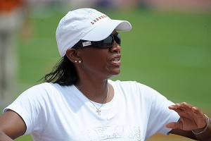 Bev Kearney was inducted into the U.S. Track and Field and Cross Country Coaches Association Hall of Fame in 2007.