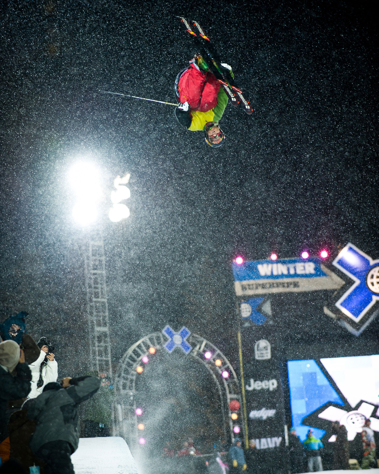 Winter X Games, 2009