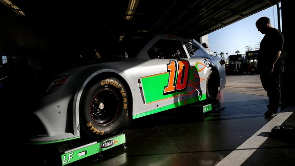 Will the new Gen 6 car serve as the great equalizer for Danica Patrick? We'll find out soon enough.