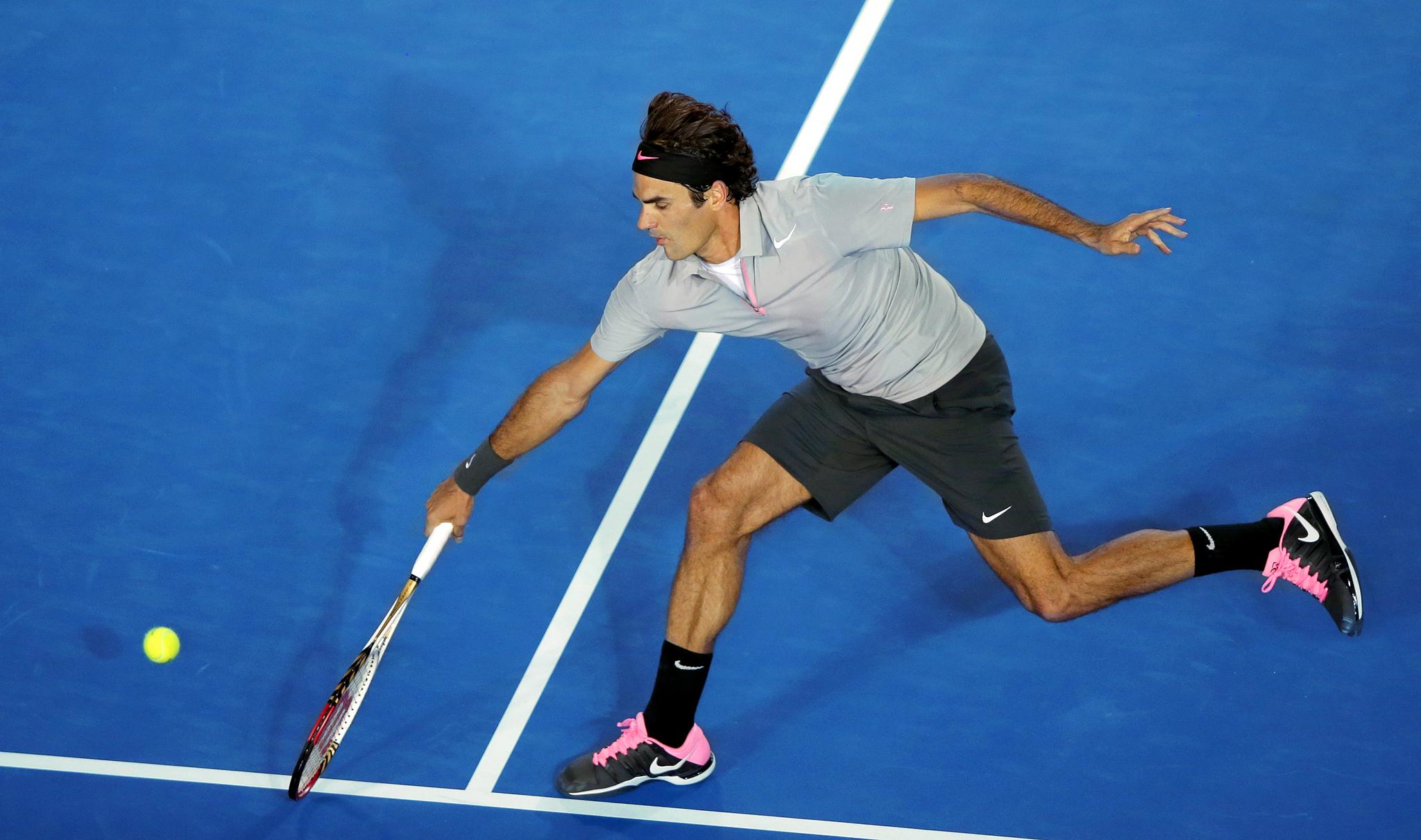 One Last Step - 2013 Australian Open - ESPN