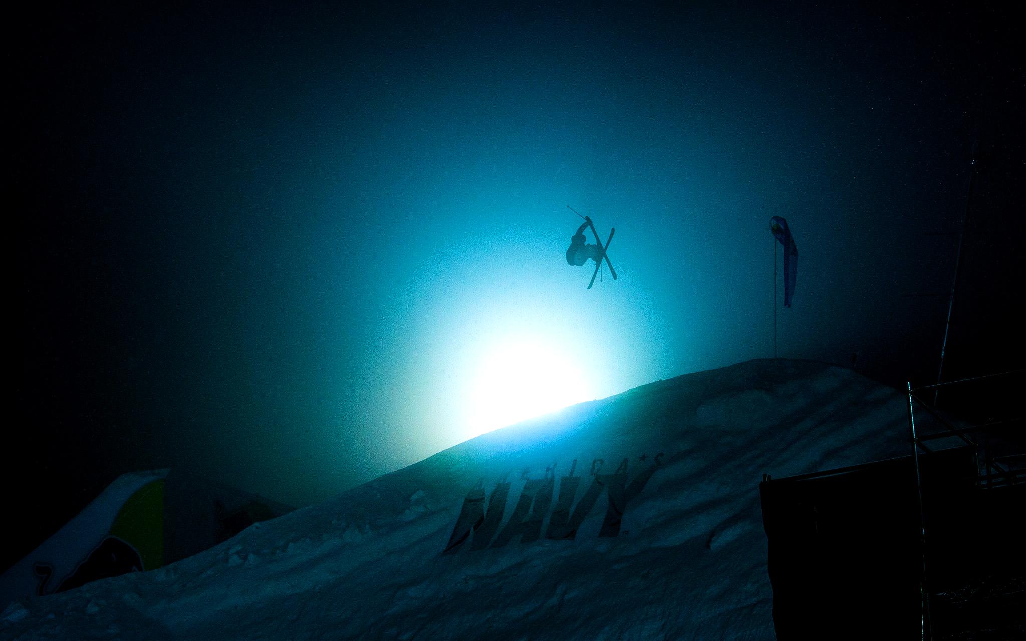 Ski Big Air Final
