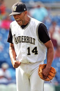 Getting David Price on campus was a turning point for Vanderbilt baseball.