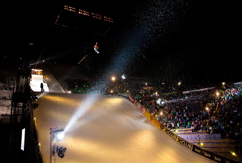 February 2012, Innsbruckbr Winner: Peetu Piroiinen