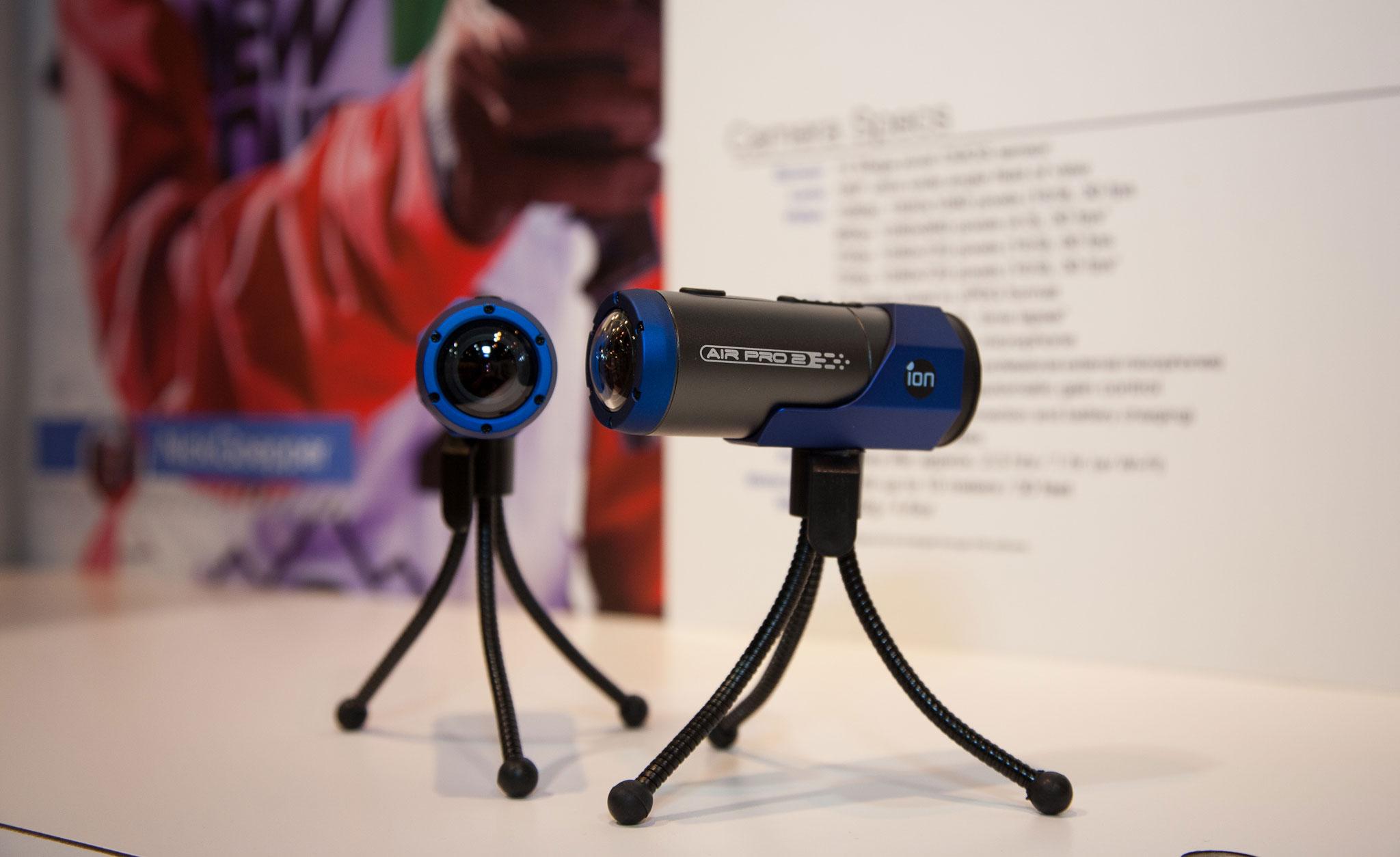 iON Cameras Air Pro 2