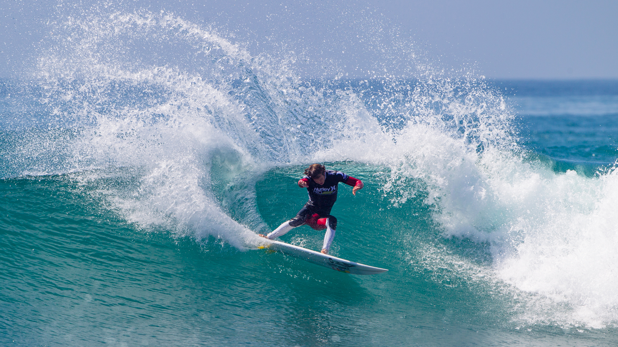 Hurley Lowers Pro