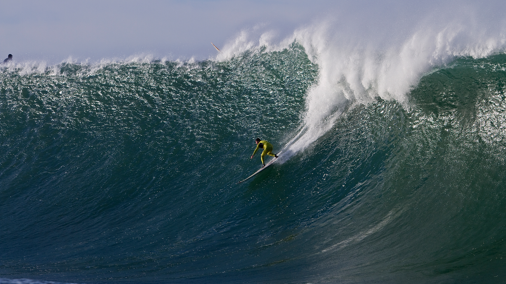 Peter Mel On Surfing For Hollywood Making Chasing