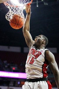 UNLV's Anthony Bennett is just one of the stars who has raised the expectations of the MWC.