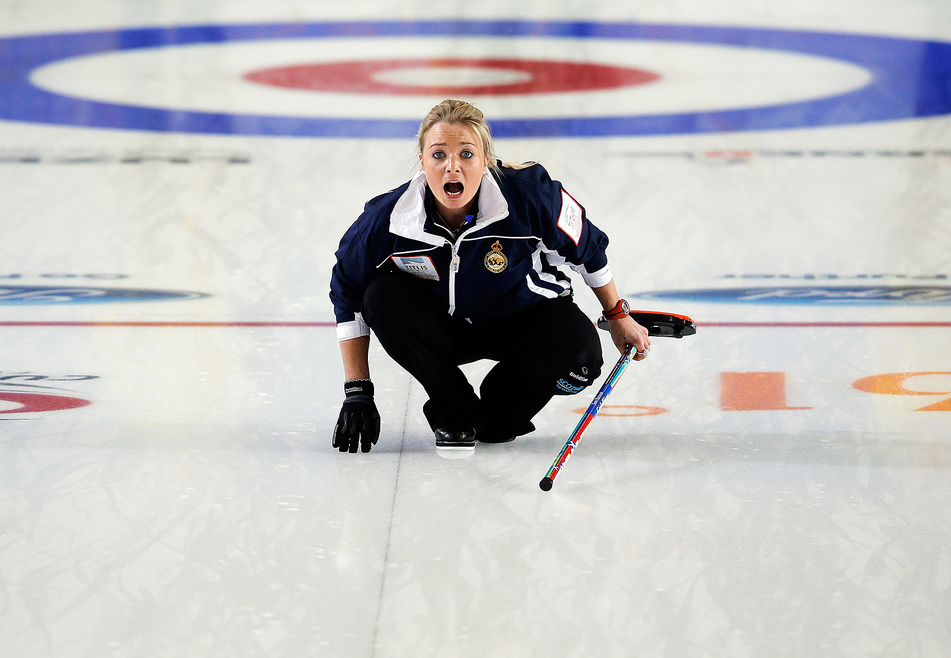 Women's Curling Championship