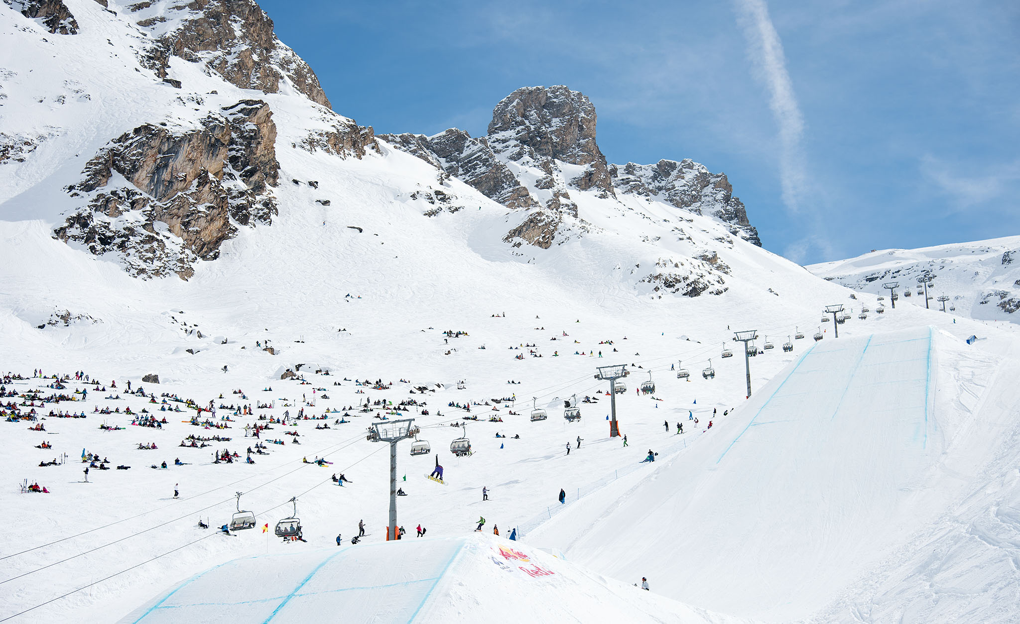 X Games Tignes 2013