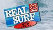 Kelly Slater e Gabriel Medina esto entre os competidores do Real Surf. O campeo ser divulgado durante os X Games em Foz do Iguau.