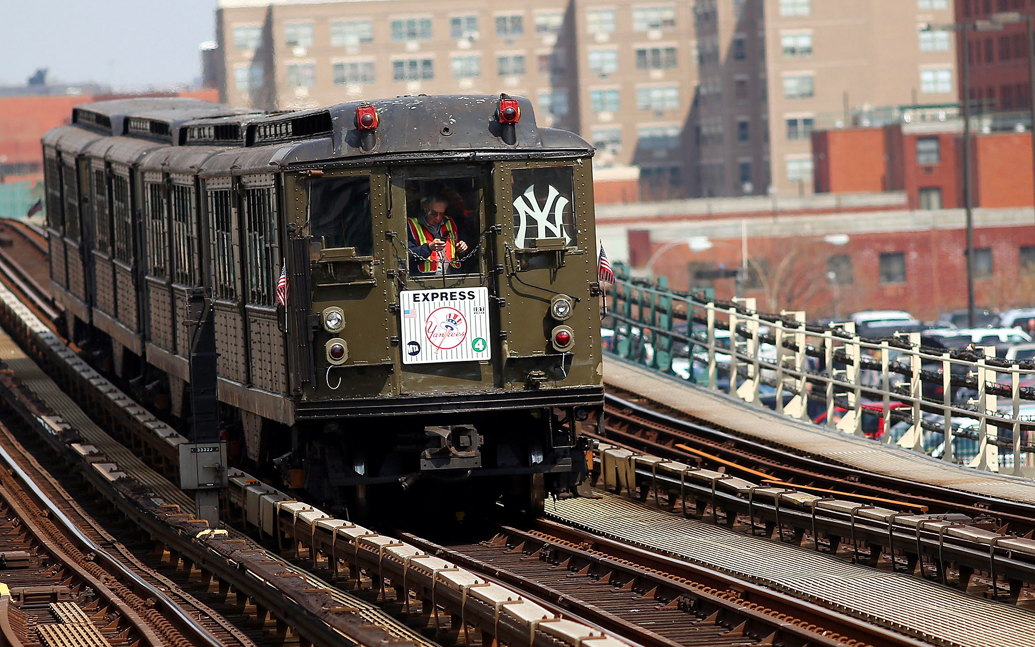 Yankee Express