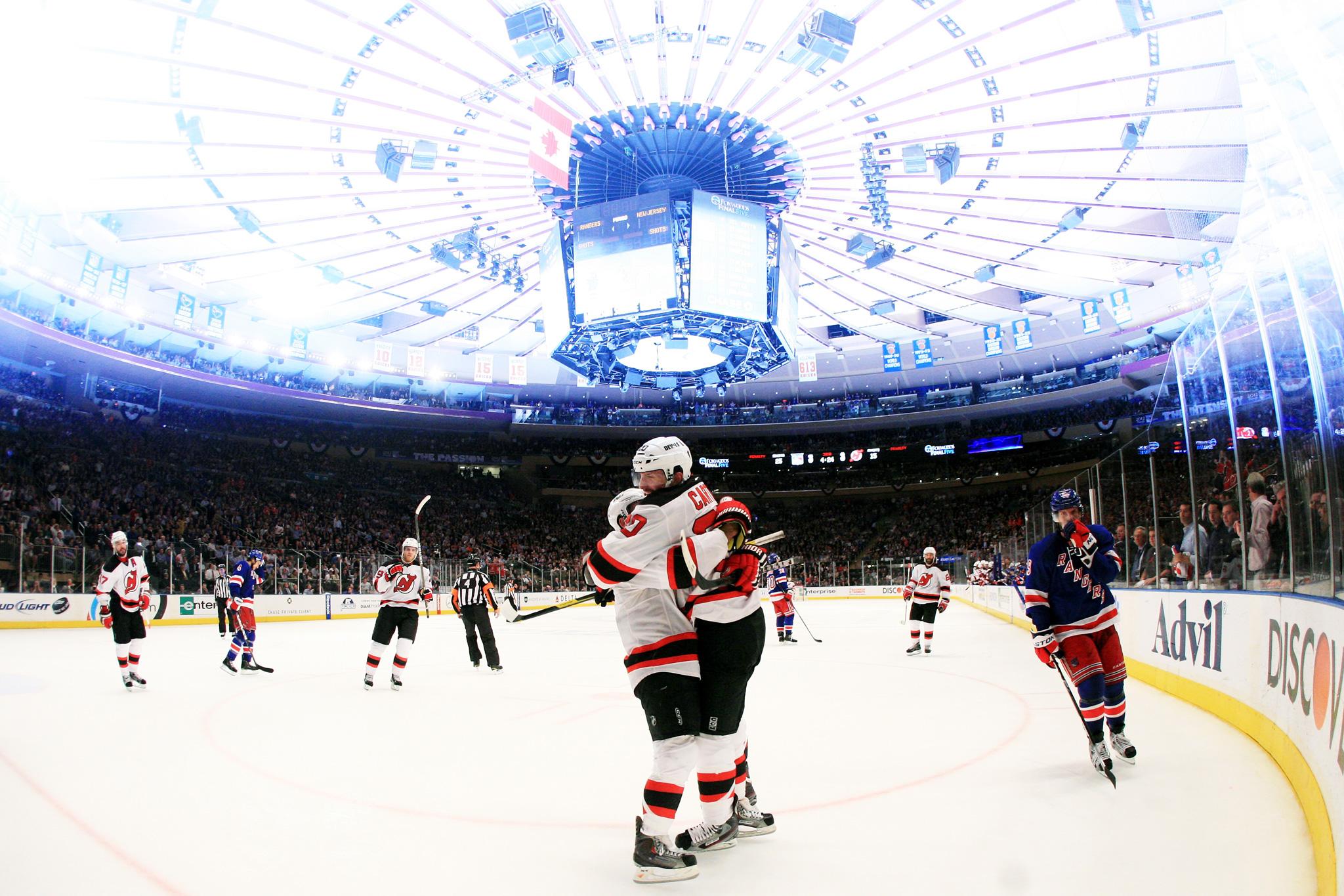 Hockey:  BRUCE BENNETT, Director of Photography, Hockey, Getty Images
