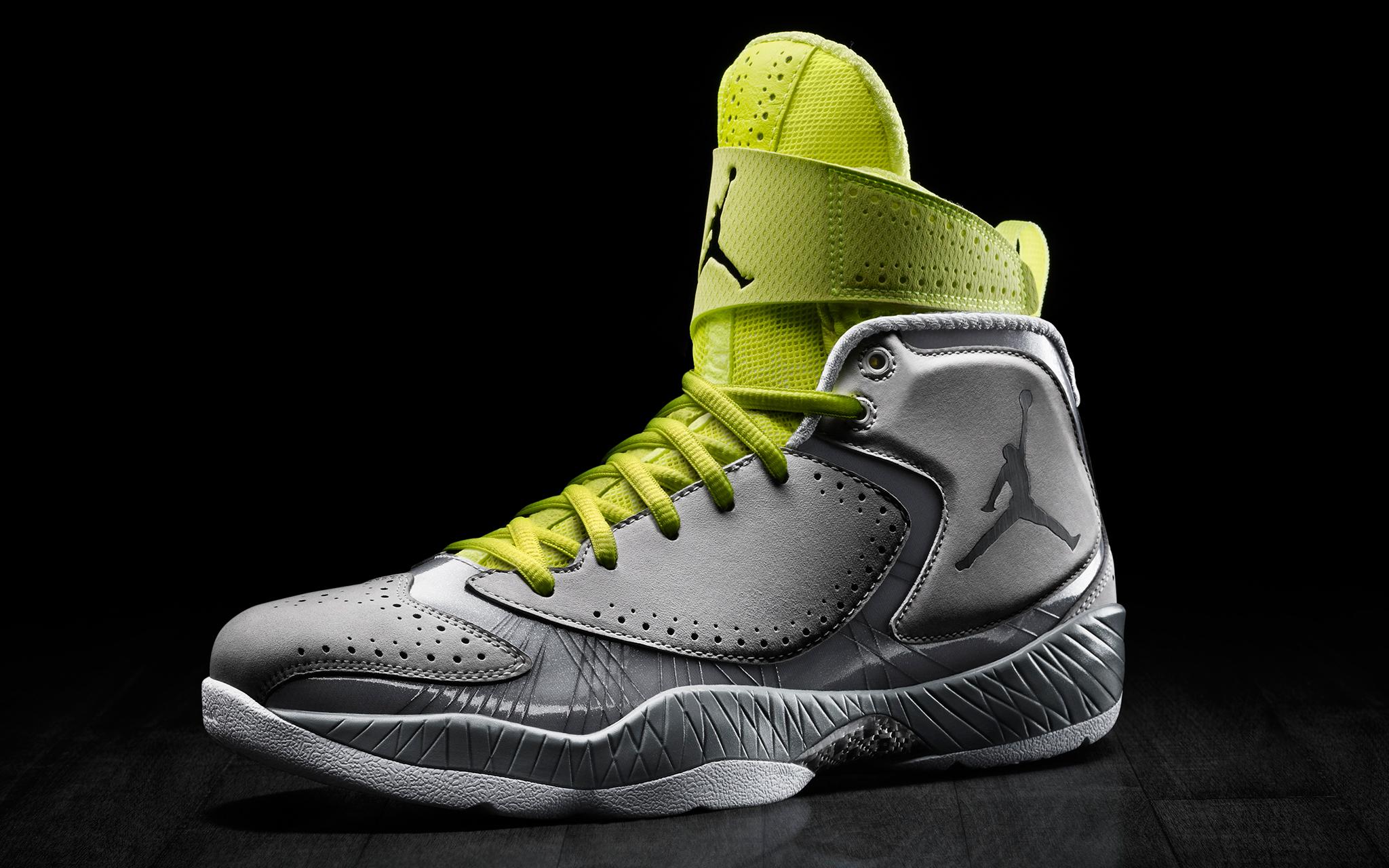Nike Air Jordan Xx7 Nike Air Jordan Pink