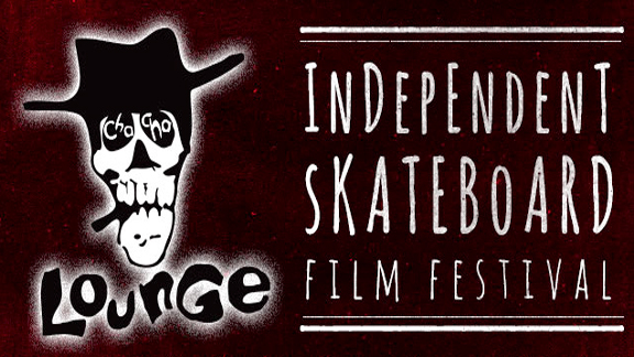 The Independent Skateboard Film Festival debuts at the Cha Cha Lounge in Silver Lake, Calif. between May 28 and 30.