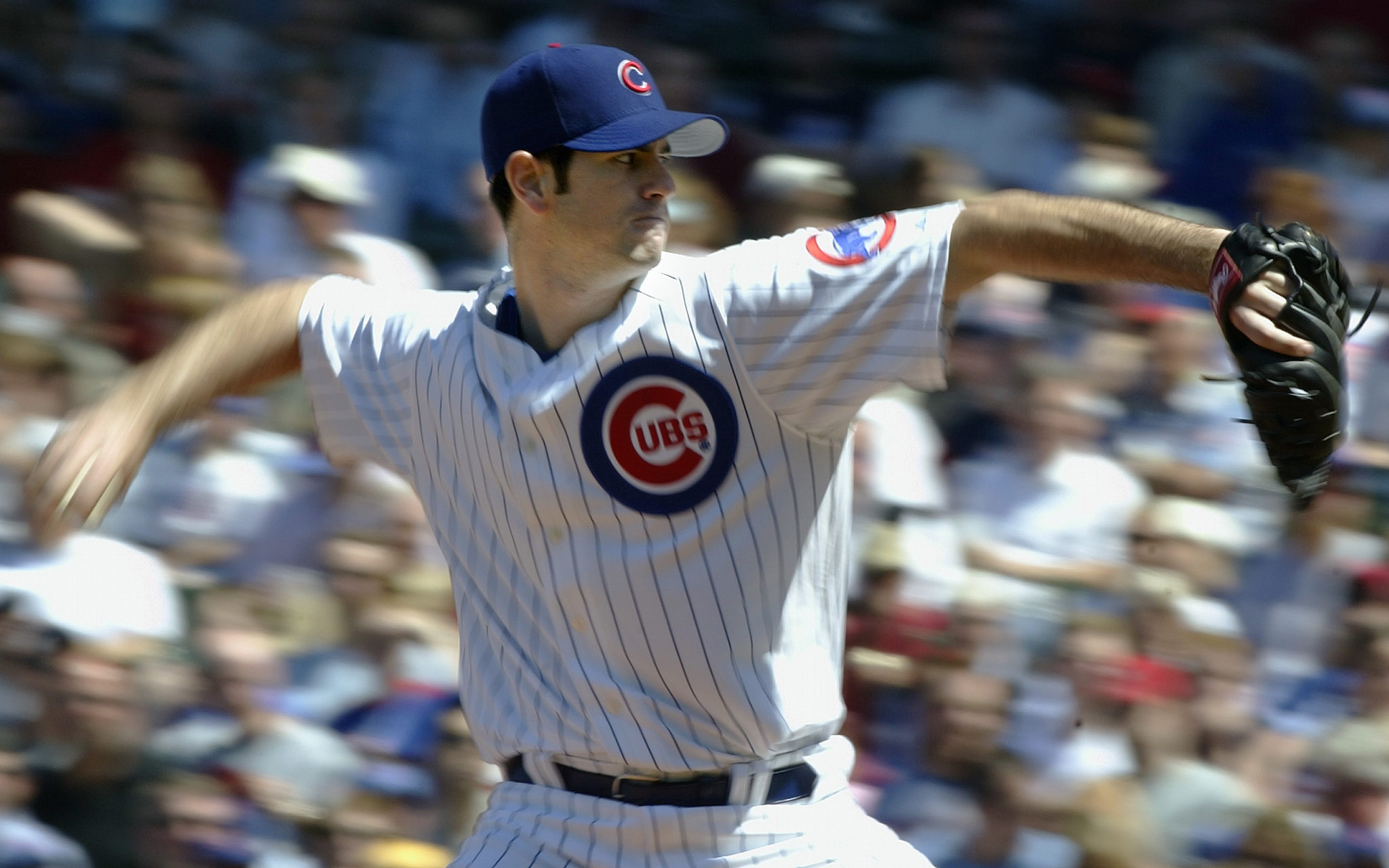 Mark Prior, pitcher