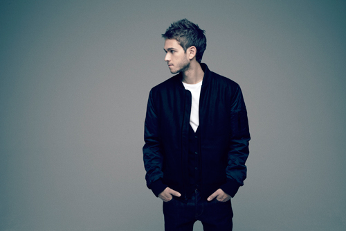 The first three songs of Zedd's X Games Barcelona Saturday set will be webcast live on XGames.com, beginning at 6:30 p.m. ET.