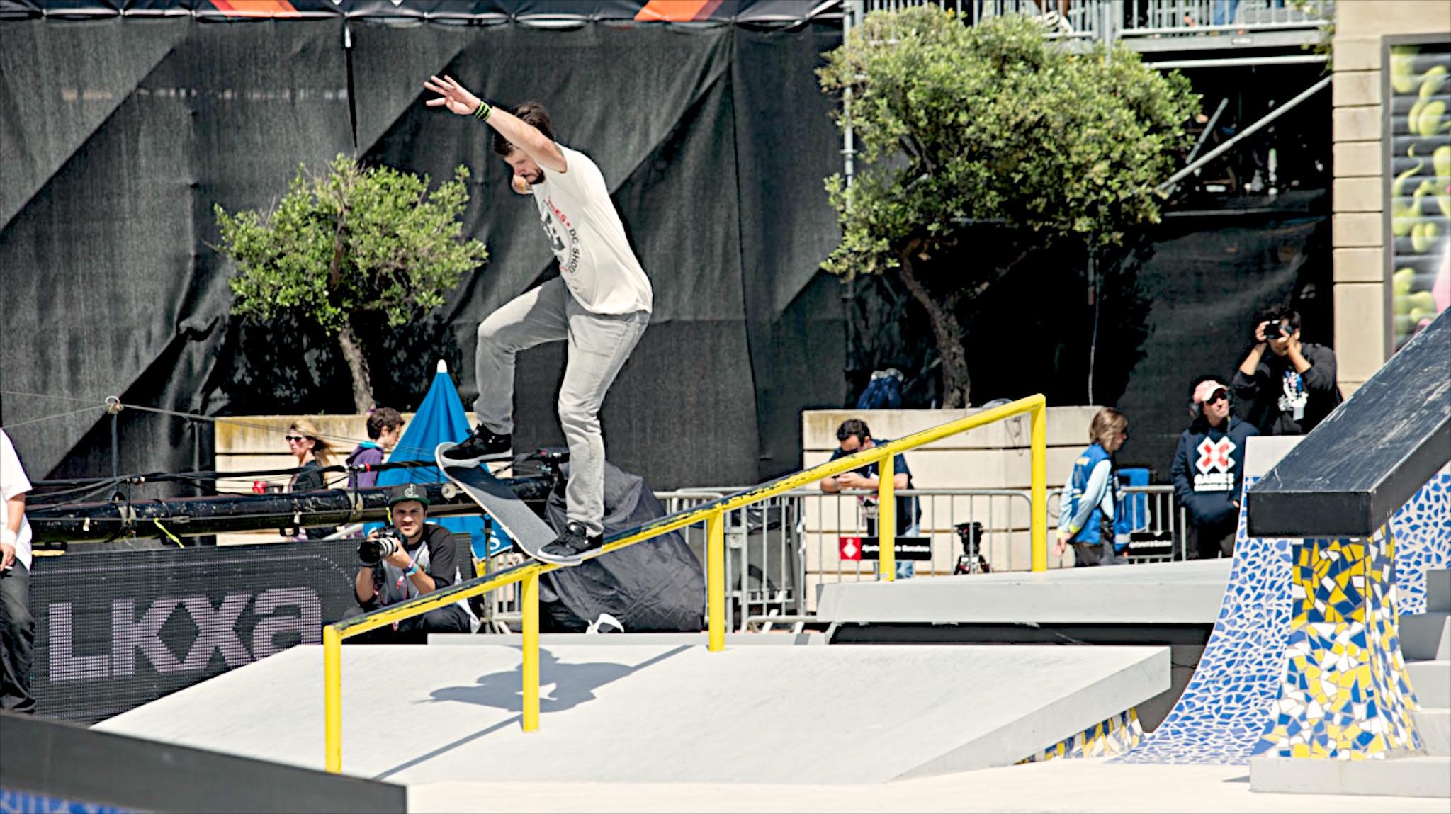 Chris Cole
