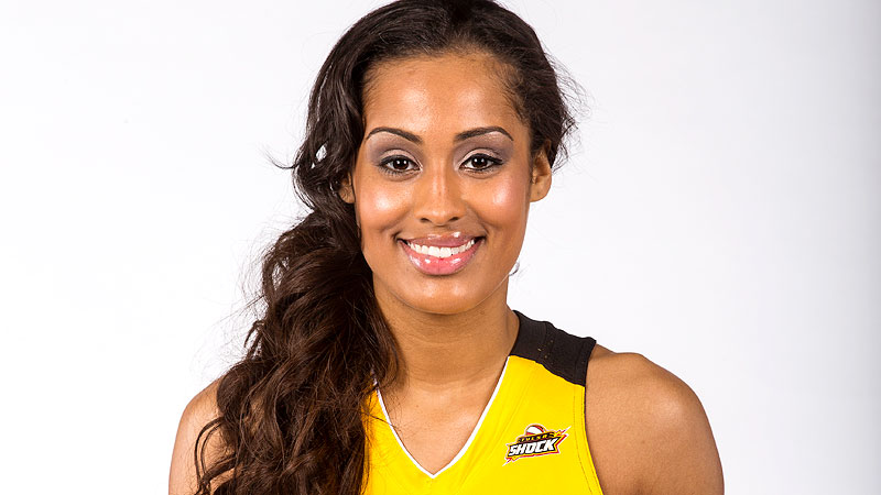 Skylar Diggins has started all four games for Tulsa and is averaging nearly 37 minutes per game, most on her team.