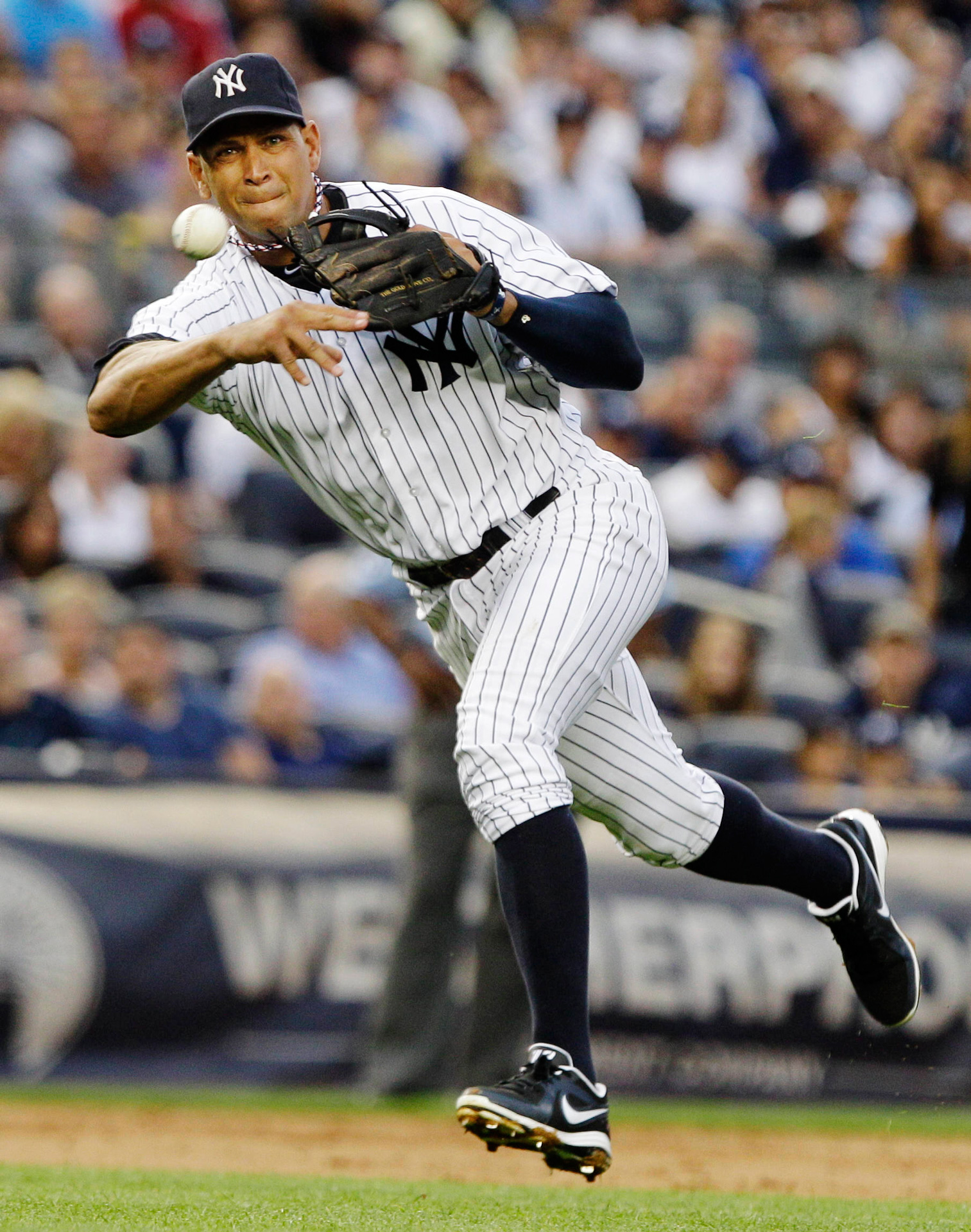 7. ALEX RODRIGUEZ $29 million