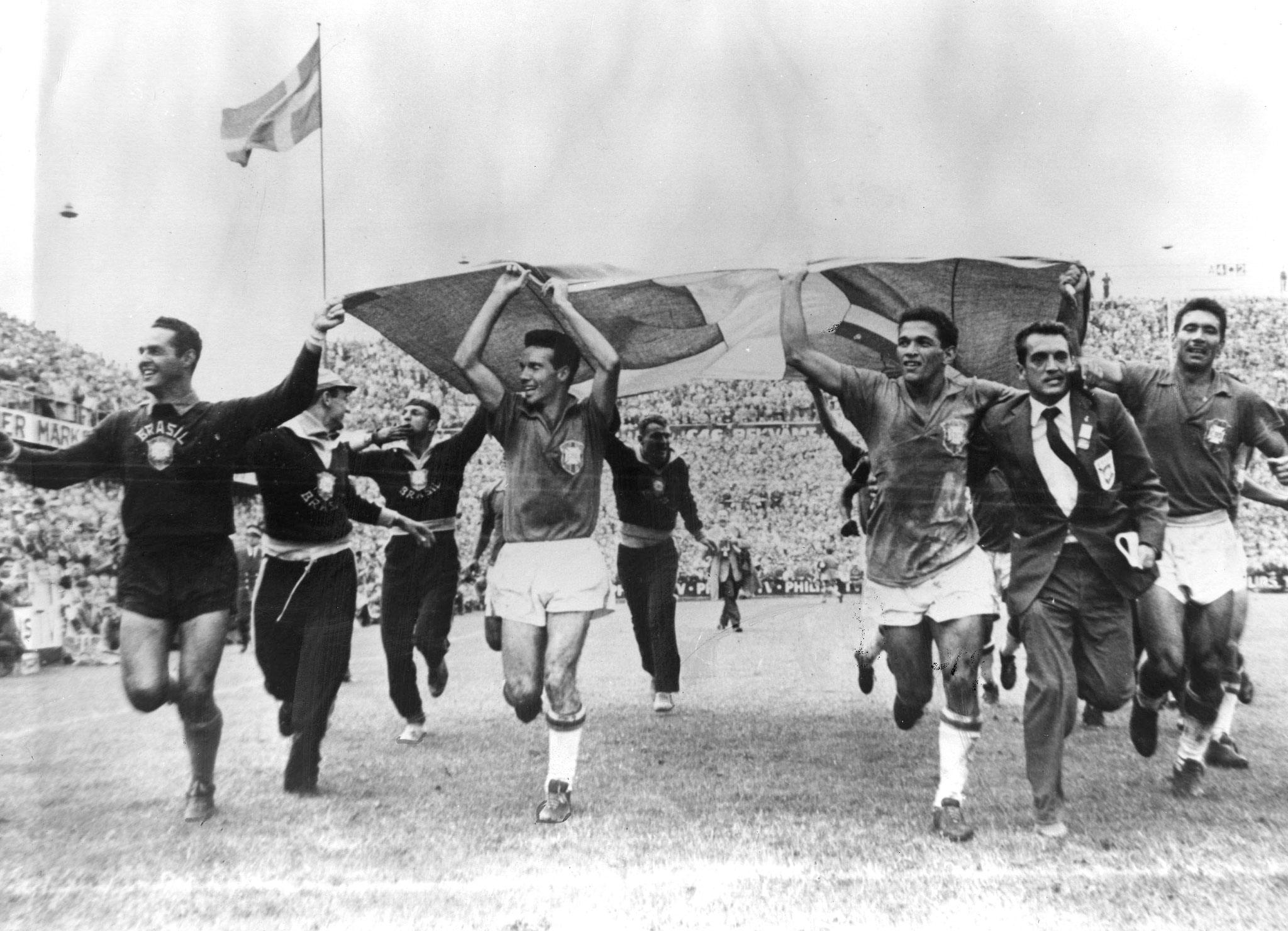 1958 World Cup