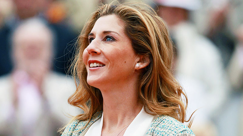 With powerful two-handed groundstrokes that produced uncanny angles, Monica Seles won seven of the eight majors she played from 1991-93.