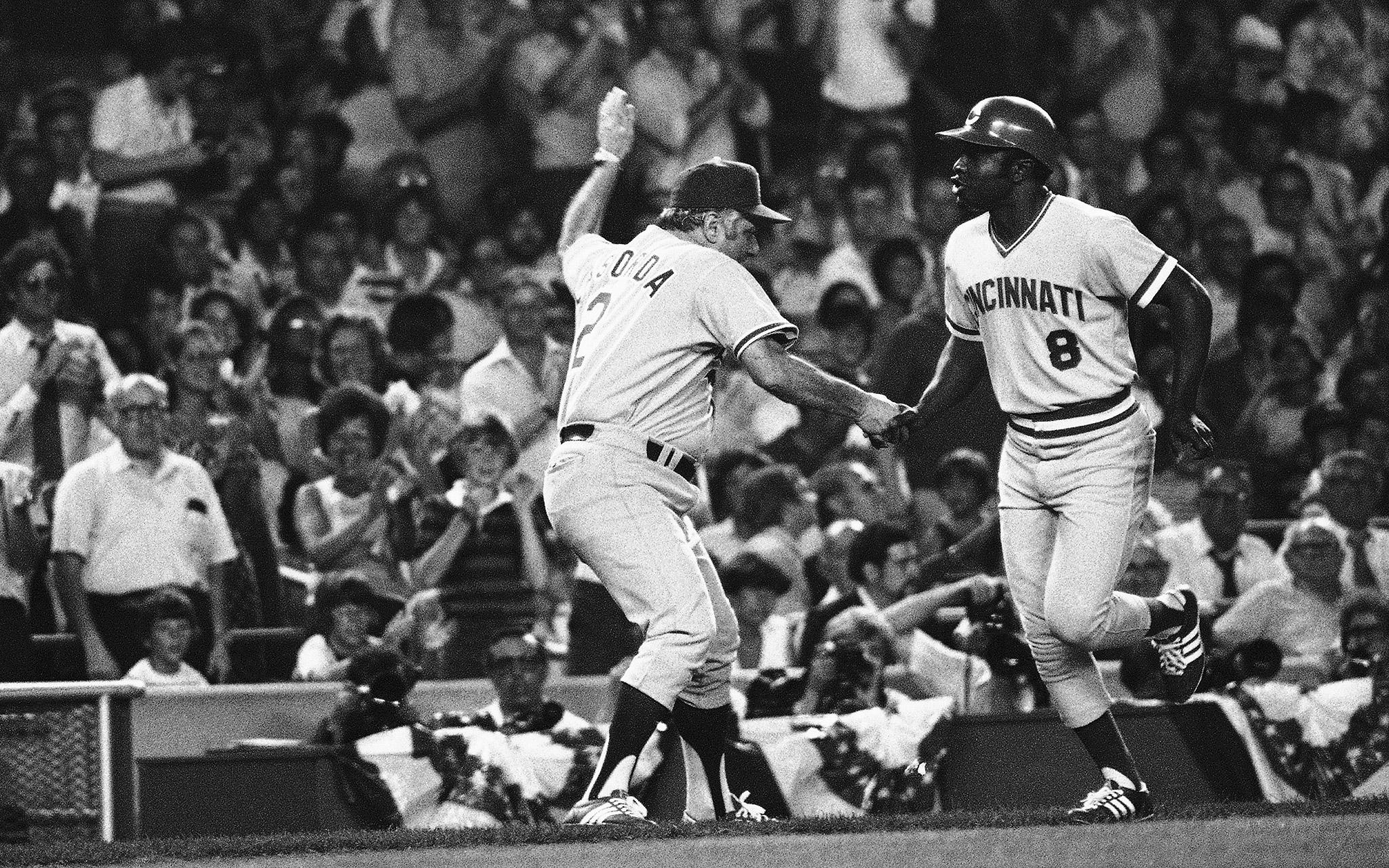 July 19, 1977 -- Yankee Stadium