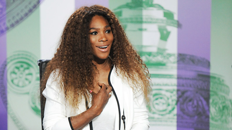 Serena Williams and Monica Seles (1993) are the only tennis players who have won best female athlete at the ESPYS.
