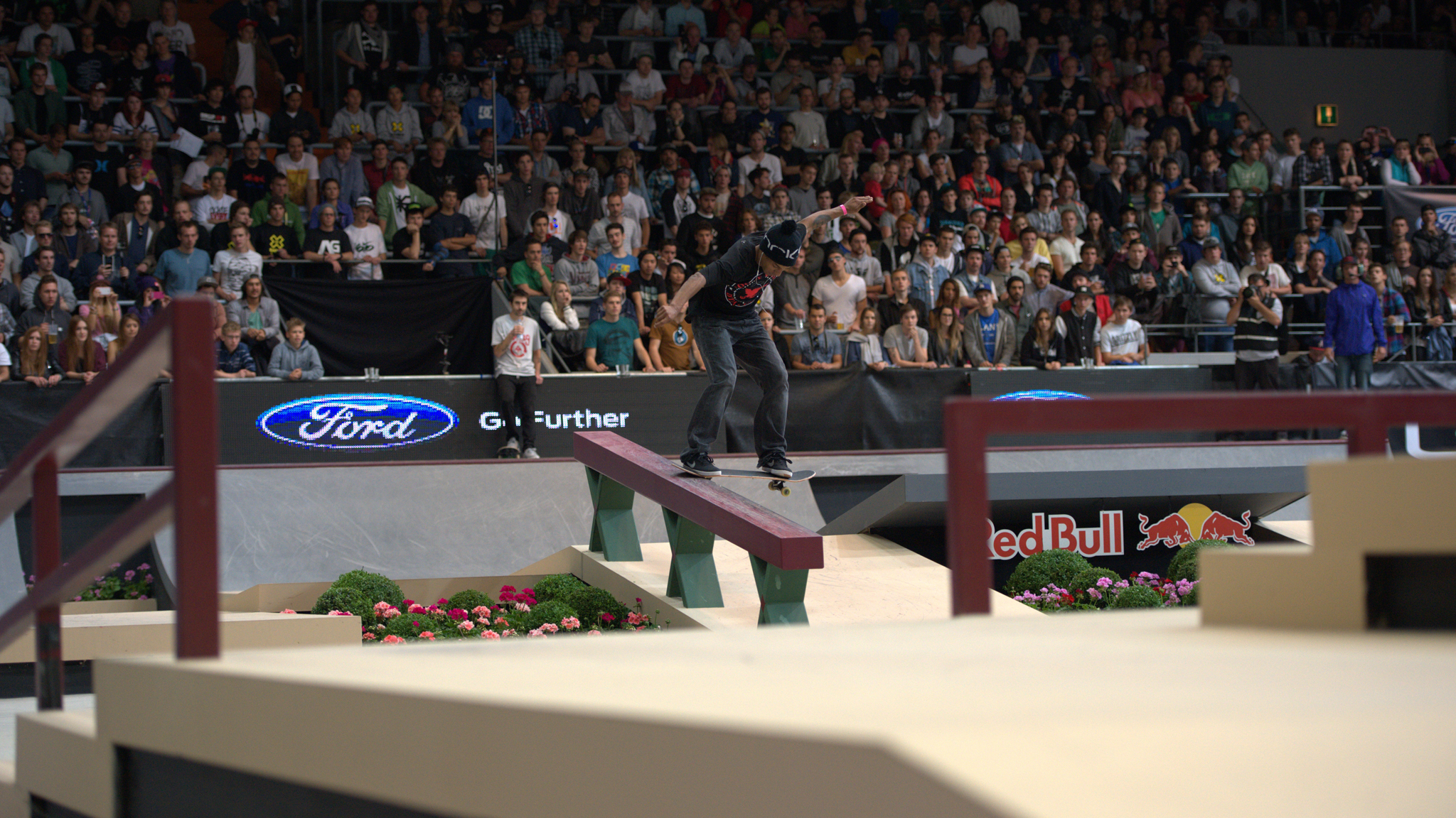 Street League nos X Games Munich