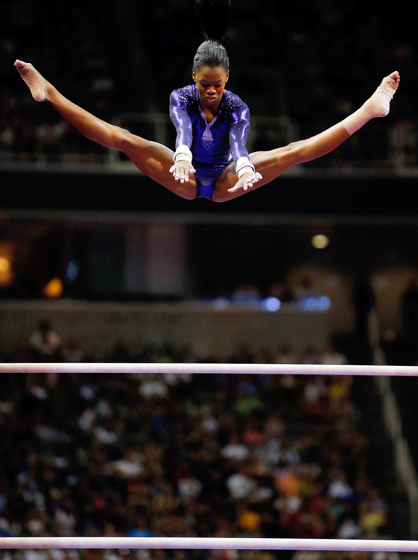 Pursuing Perfection: Gabby Douglas