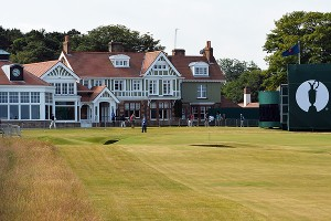 Muirfield this week will host the Open Championship for a 16th time and without any female members.