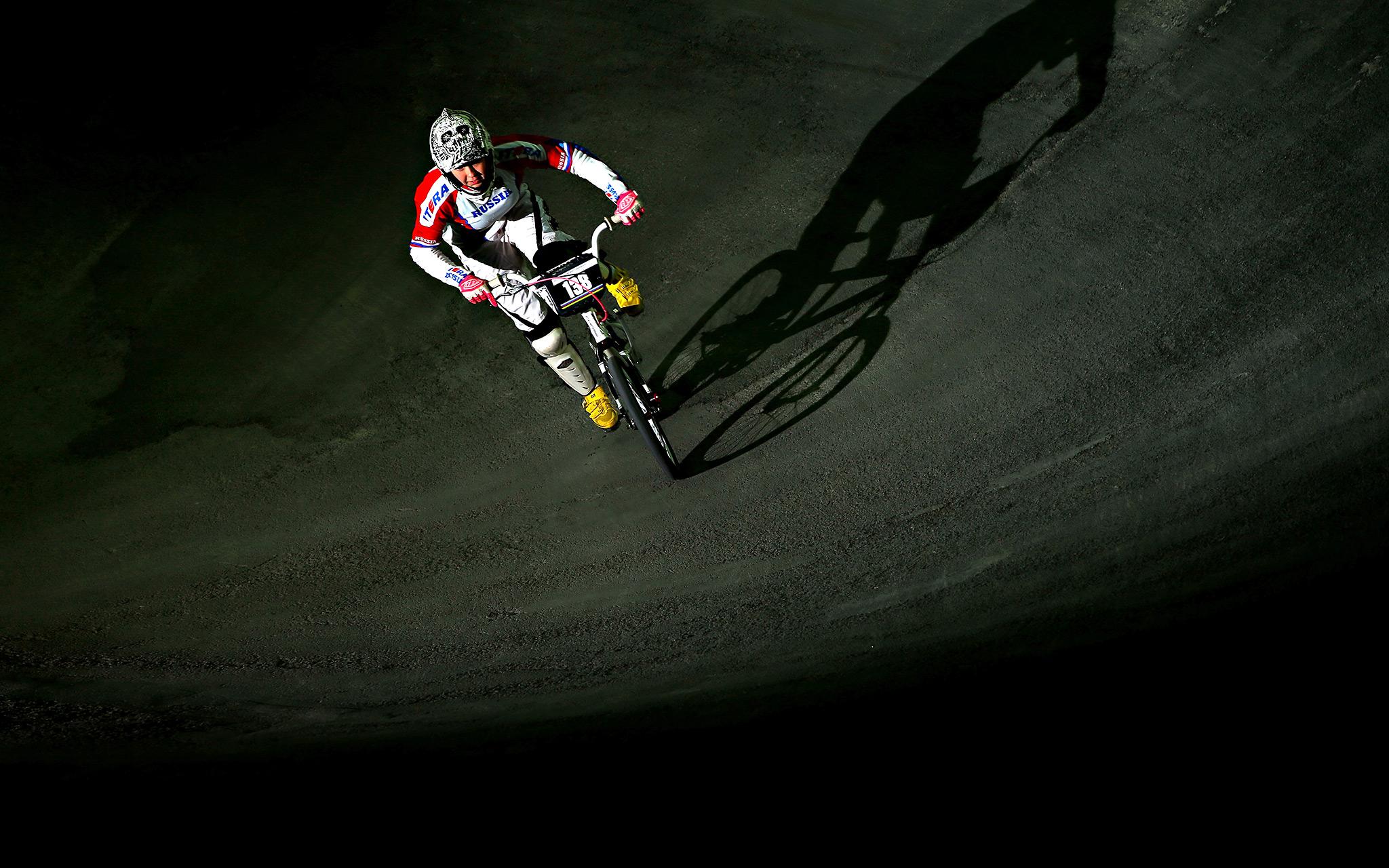 BMX World Championships