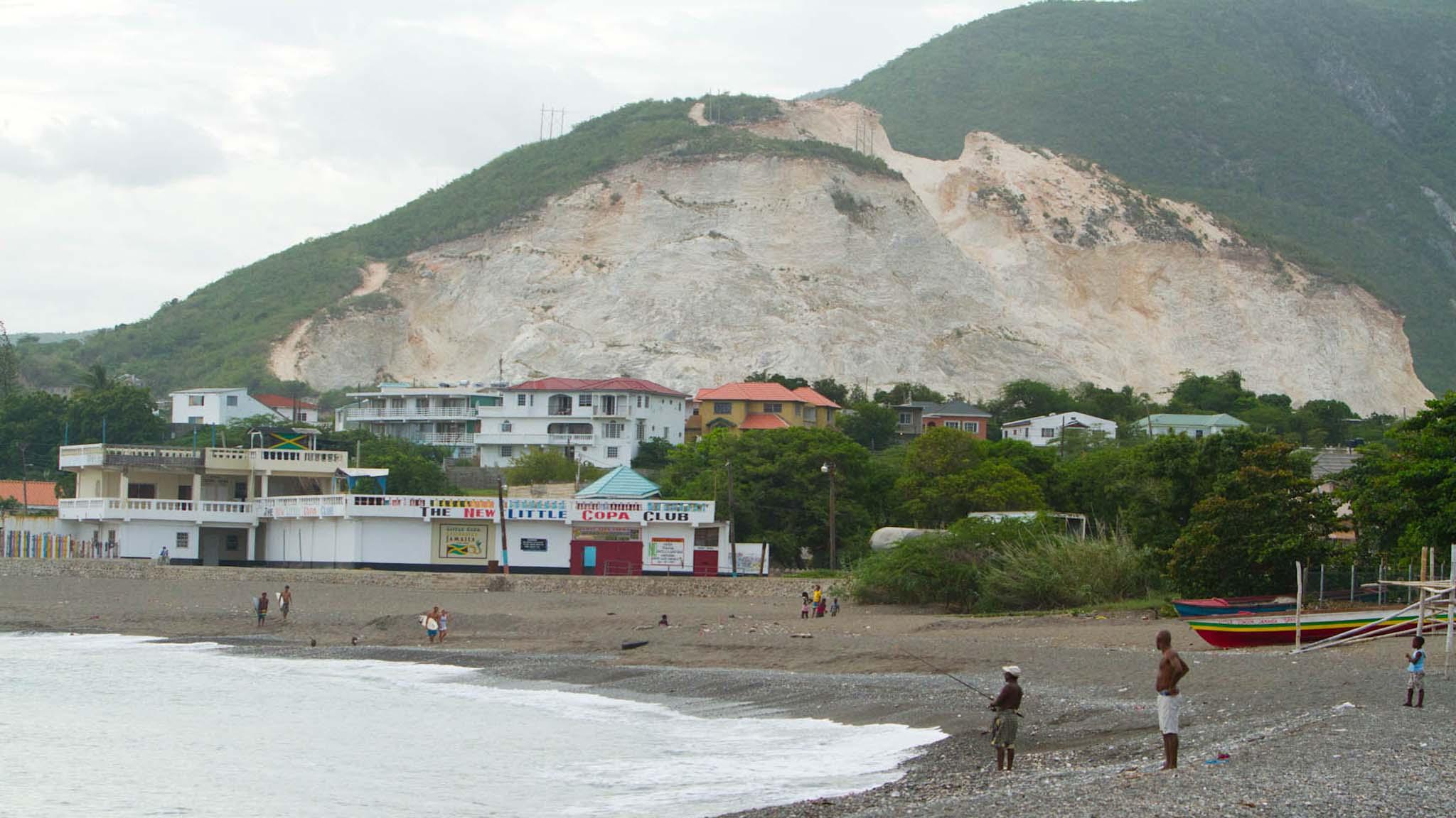St. Thomas, Jamaica