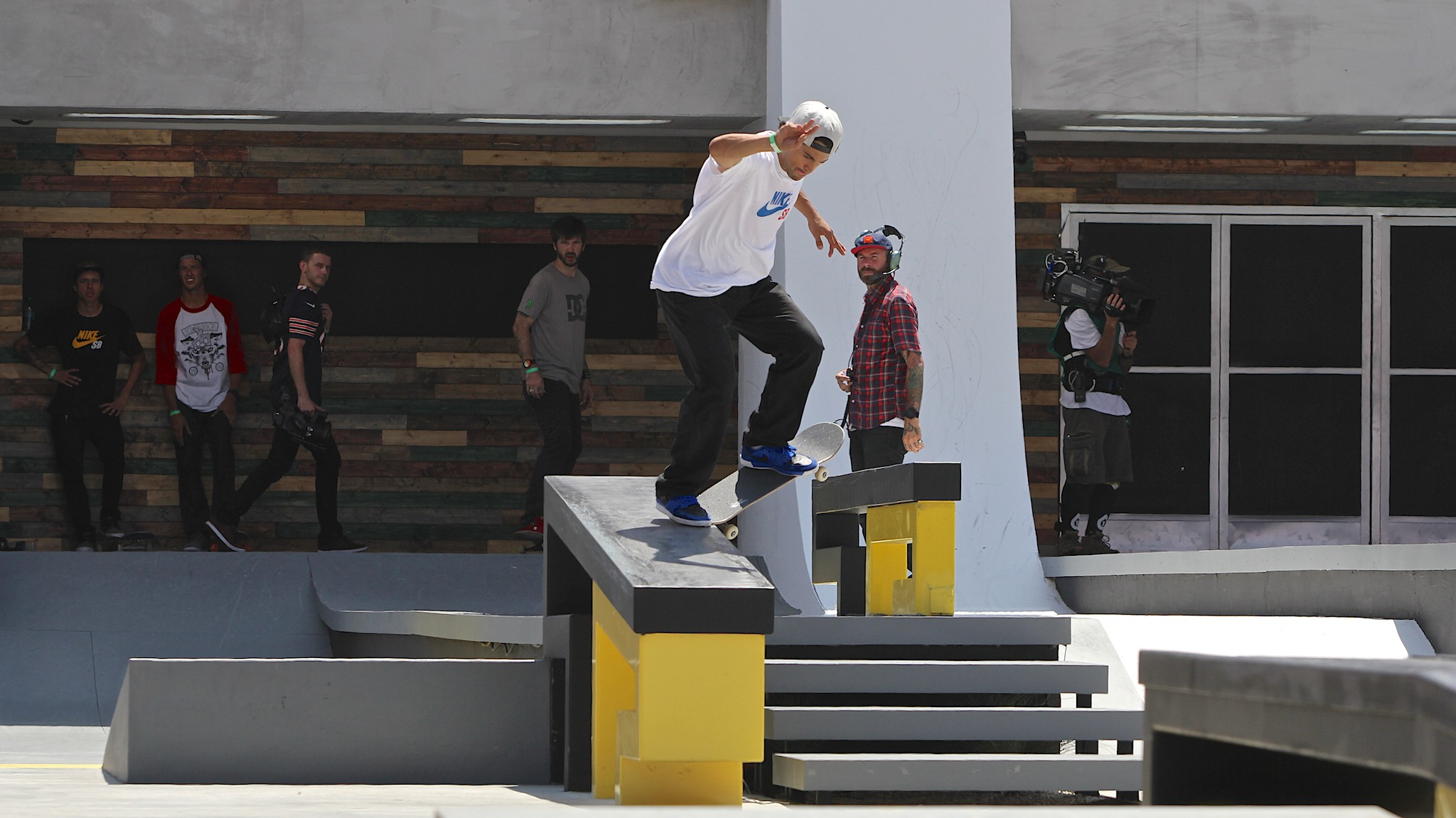 Paul Rodriguez  nos X Games Foz do Iguau