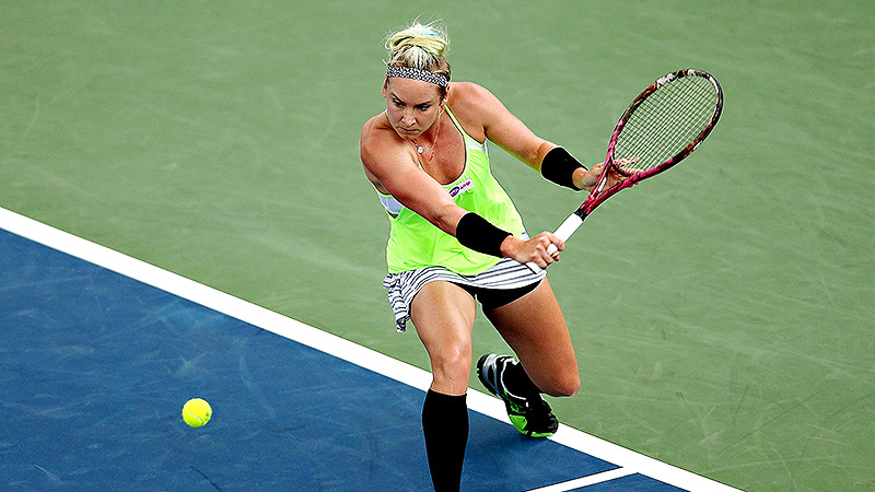 Bethanie Mattek-Sands will play deeper into the season than her body has previously allowed.