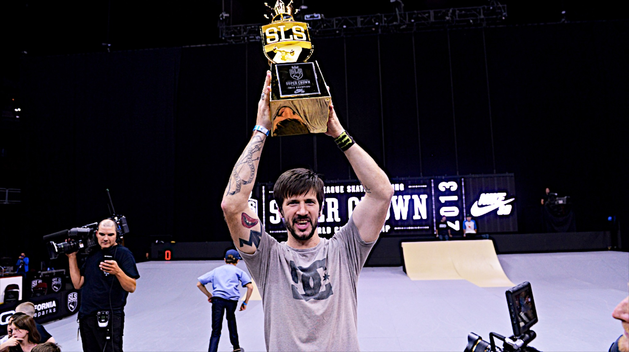 Campeo da Street League