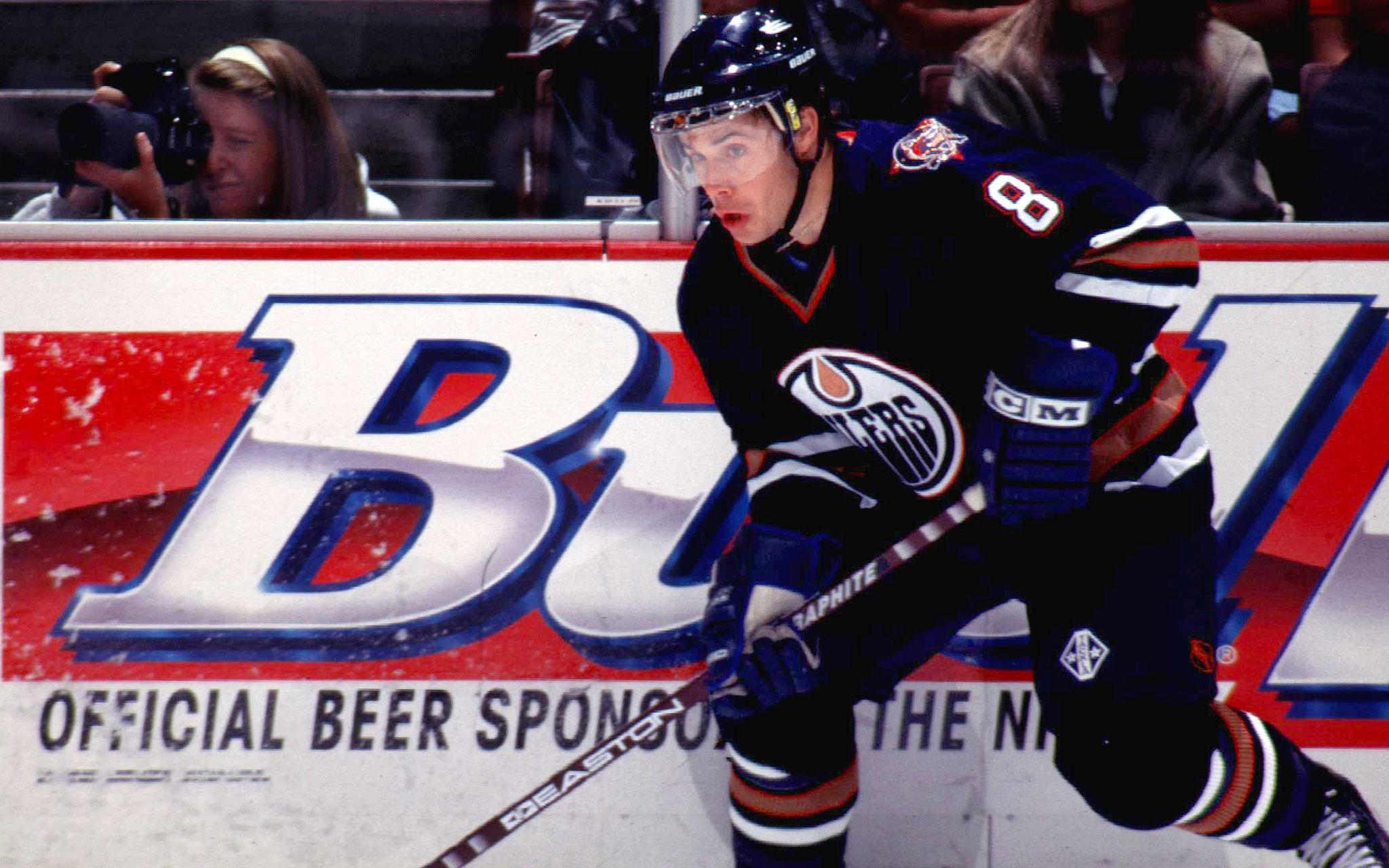 Oilers: 1997-98