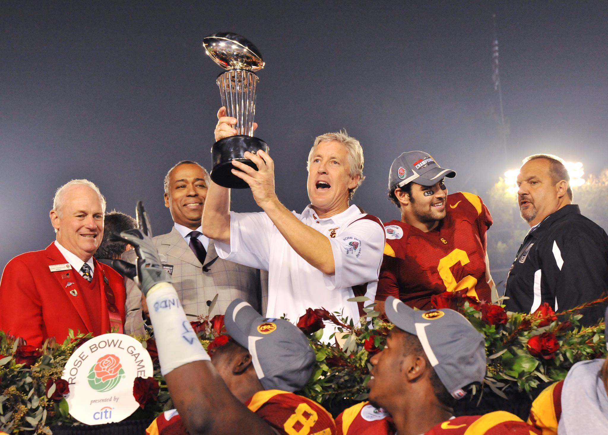 2009 Rose Bowl