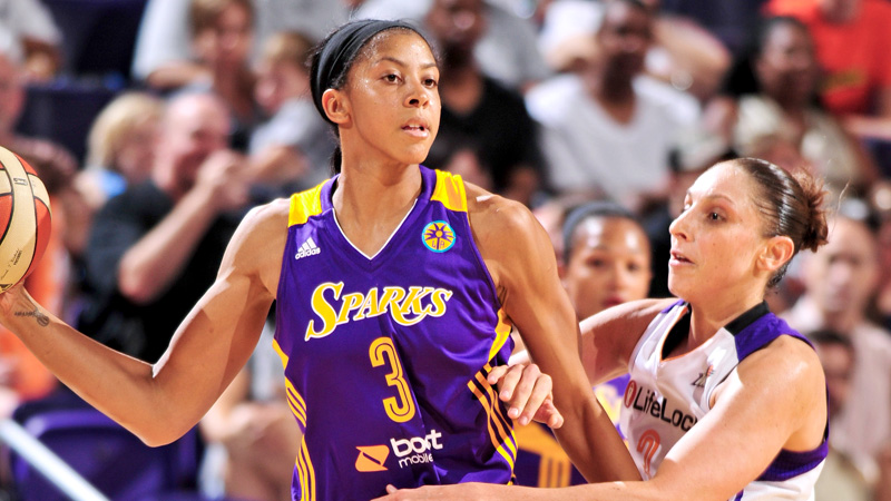 They're five of the best players in the world -- and perennial contenders for the WNBA's top honor. As the league's 18th season gets underway, espnW.com takes a look at the top MVP candidates and how they performed during the opened weekend of games. And yes, we'll be revisiting and updating the list as the season progresses. Stay tuned.