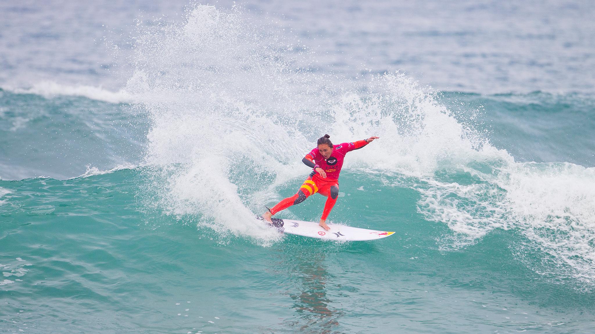 As Surf Riss
