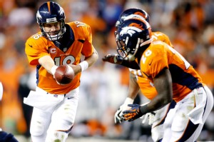 Denver needs Montee Ball to take some pressure off Peyton Manning in the red zone.
