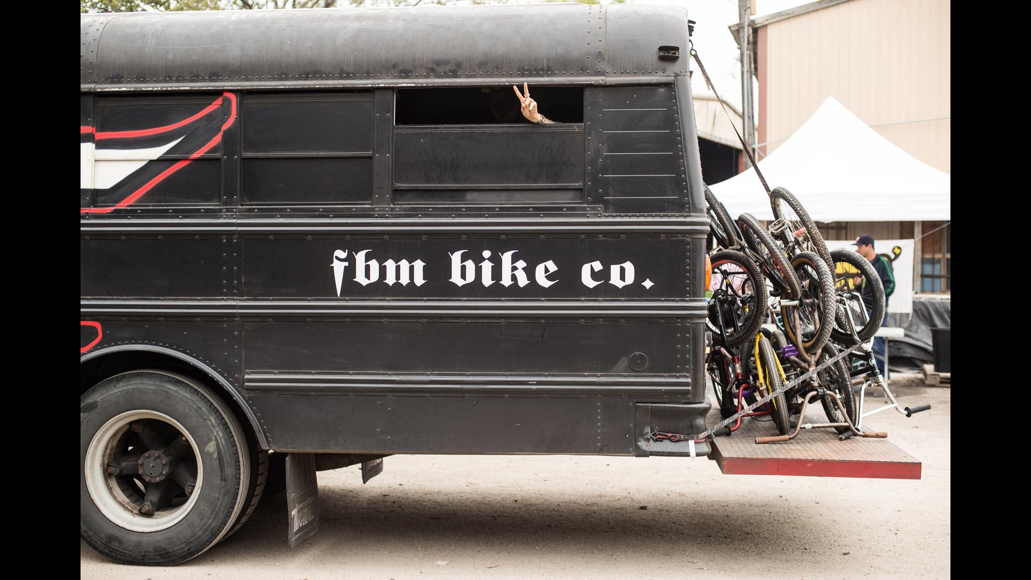 FBM school bus