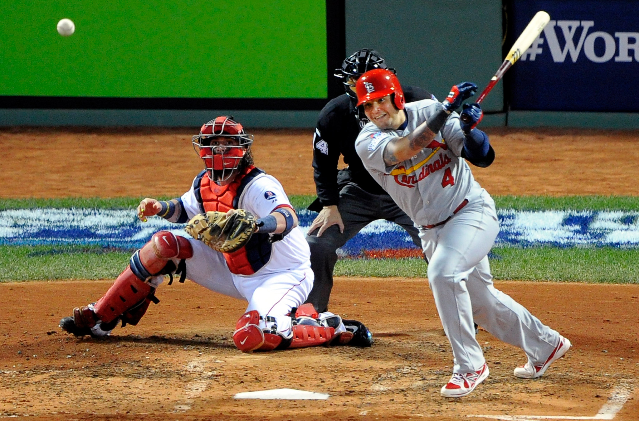 mlb world series essays
