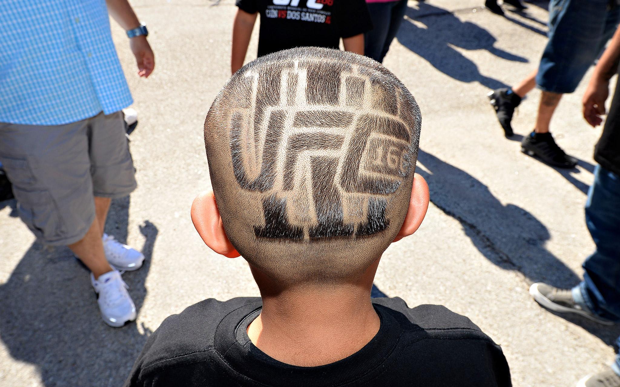 UFC Buzz