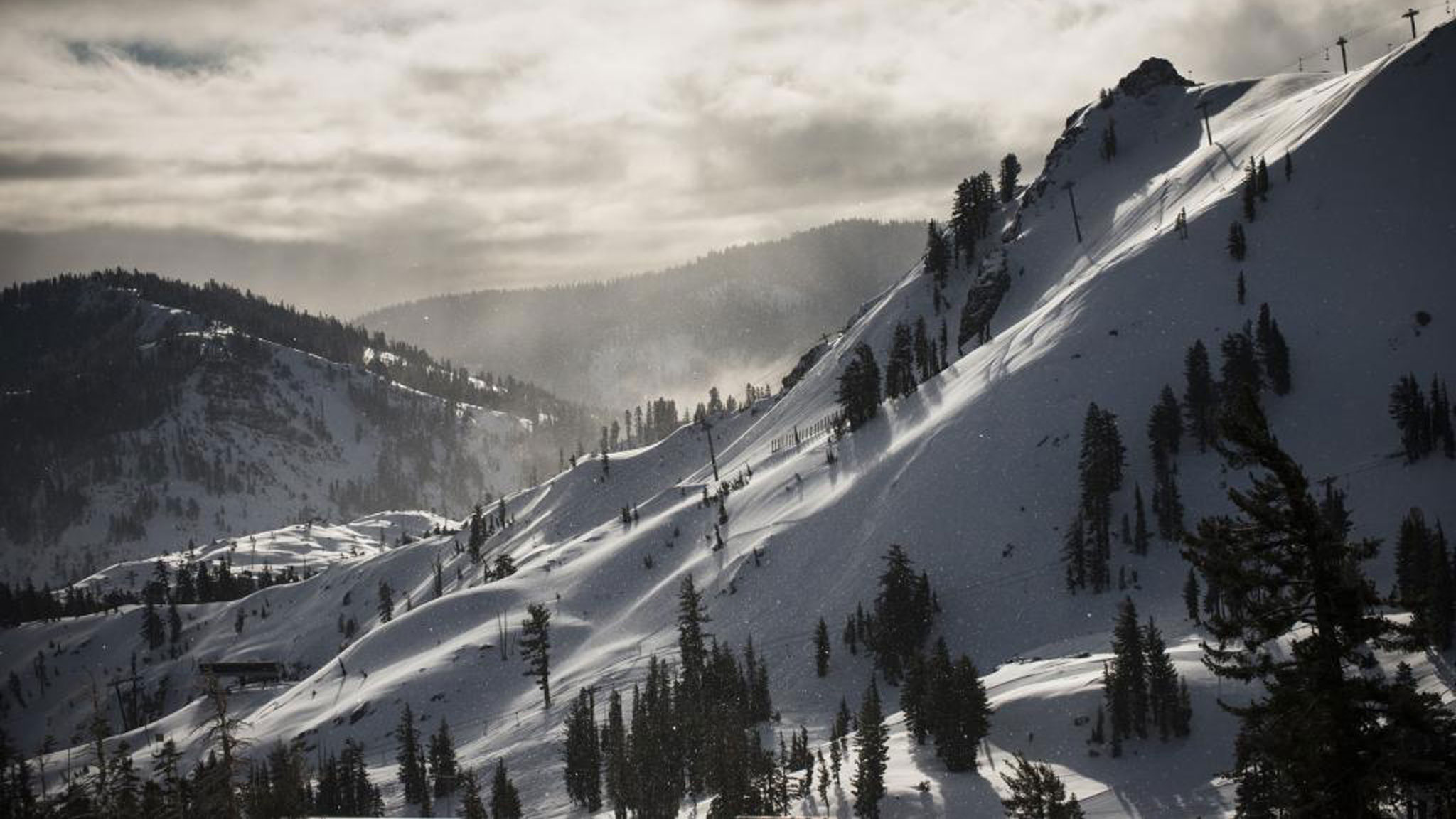 Squaw Valley, Califrnia