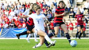 Local ties and the ability to strike from distance would make UNC's Kealia Ohai a good fit in Houston.