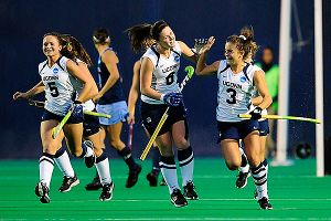 UConn Field Hockey
