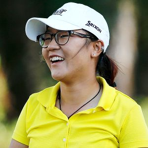 The dynamics will change for Lydia Ko, as the 16-year-old played as a pro for the first time in the season-ending event.