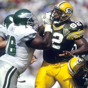 Antone Davis was affected by the untimely deaths of Reggie White and other former Tennessee Vols.