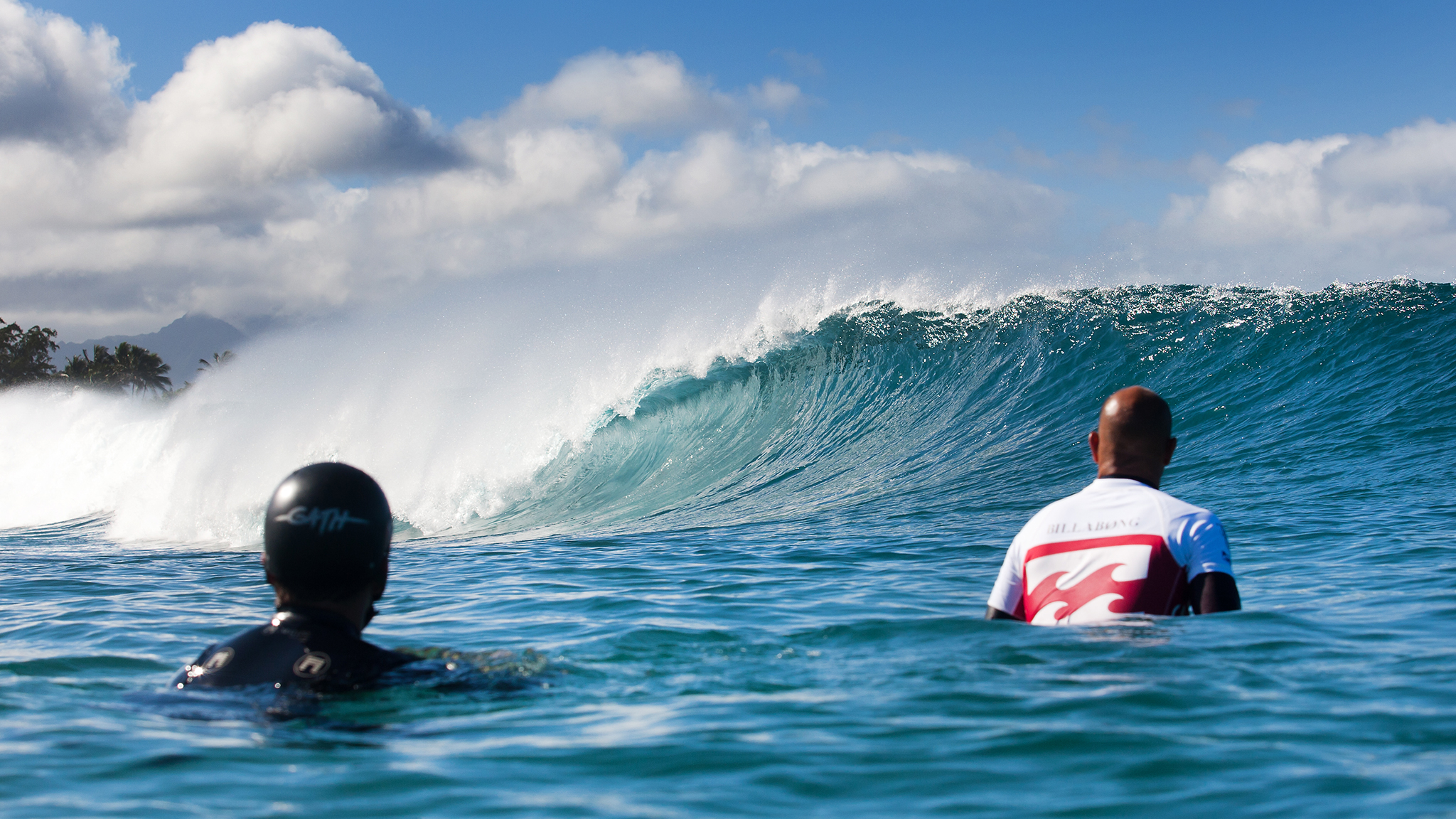 2013 Billabong Pipeline Masters